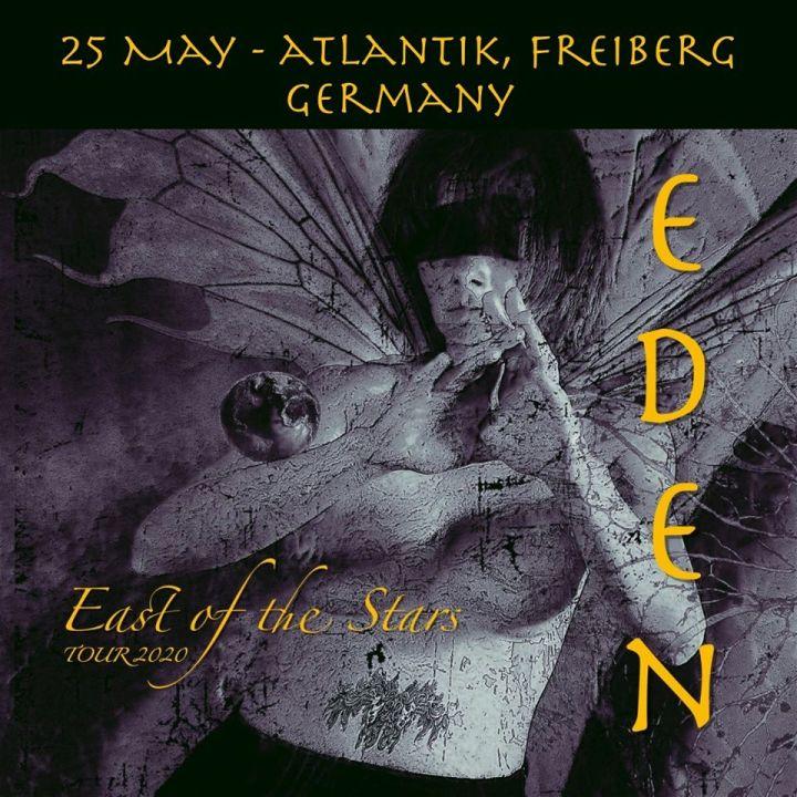 2020 Freiberg Tour
